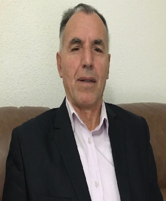 Speaker for catalysis conferences 2019- . Ahmet Haxhiaj